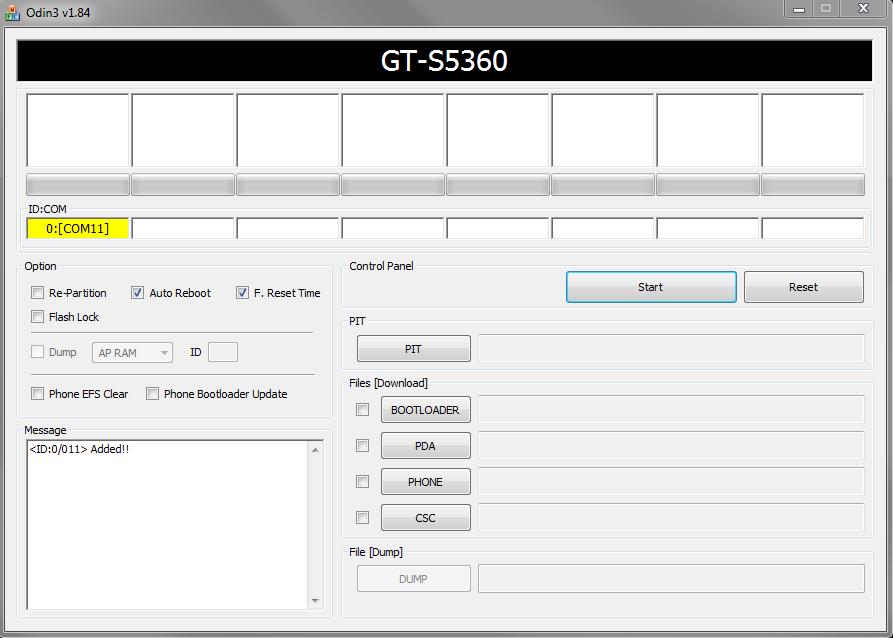 S5830i программы скачать бесплатно